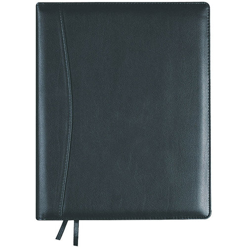 Collins Elite Compact 2021 Diary Week to View Black 1150V