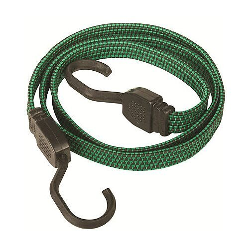 890mm Extra Wide plastic Flat Bungee Cord latex strap