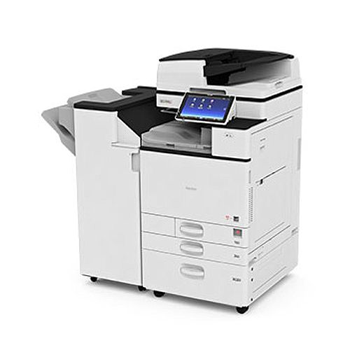 "Ricoh MP C2004exSP A3 Colour Multifunction Laser Printer - Copy, Print &Scan - Print Speed: 20ppm, 10.1"" Smart Operation Panel, Gigabit Ethernet, USB 2.0/SD Card Slot"