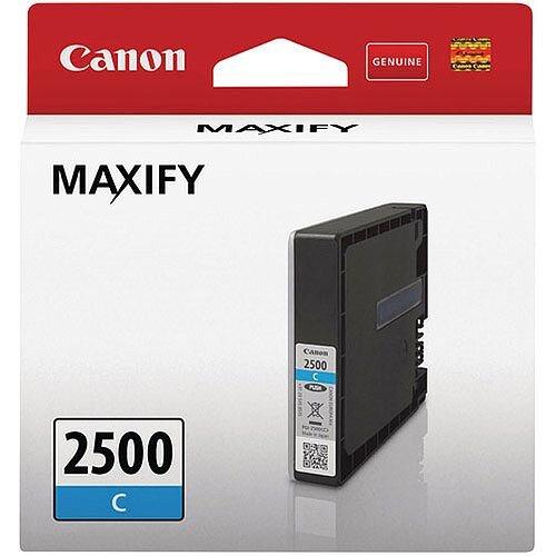 Canon PGI-2500 C Ink Cartridge Cyan 9301B001
