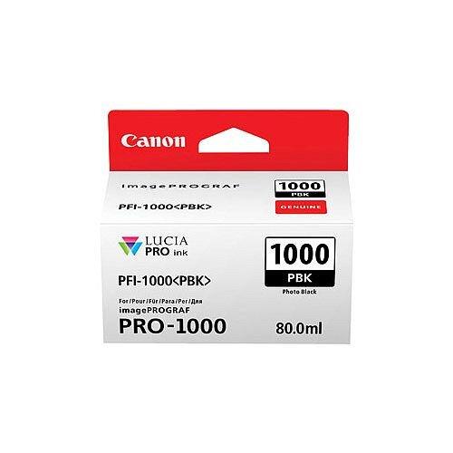 Canon Photo Black Ink Tank Pro 1000 0546C001