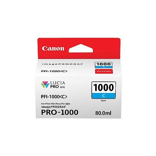 Canon Cyan Ink Tank Pro 1000 0547C001