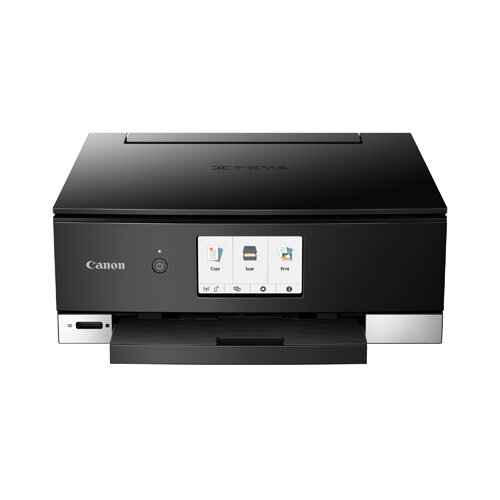 Canon PIXMA TS8250 All-in-One Inkjet Printer Black CO11766