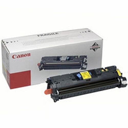 Canon 701 Yellow High Yield Toner Cartridge 9284A003