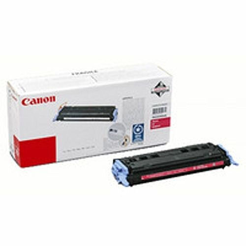 Canon 701 Magenta High Yield Toner Cartridge 9285A003