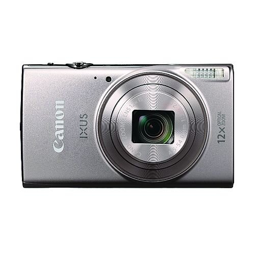 Canon IXUS 285 Camera Silver 1079C007AA