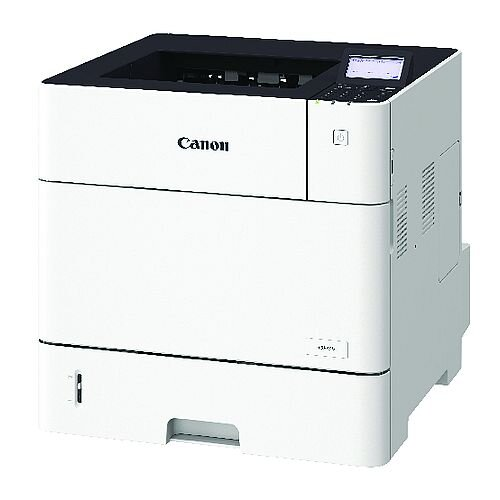 Canon LBP351X Mono Laser Printer 0562C014