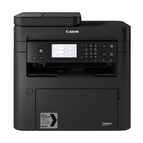Canon i-SENSYS MF267dw MP 2925C033AA