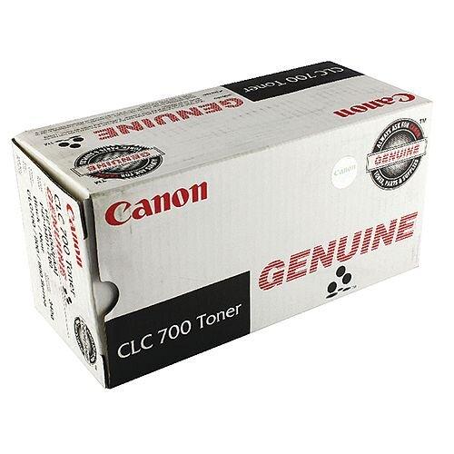 Canon CLC700 Black Toner Cartridge 1421A002