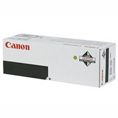 Canon C-EXV12 Black Toner Cartridge 9634A002