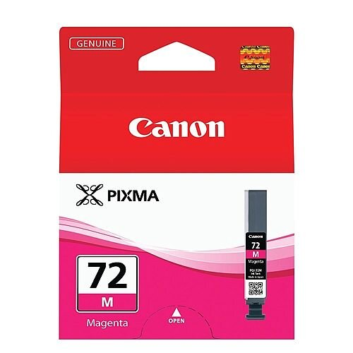Canon PGI-72M Magenta Ink Cartridge 6405B001