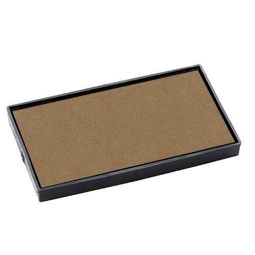 Colop Replacement Ink Pad E/60 to suit Colop Printer P60, P60 Dater, C60 Rubber Stamps Dry
