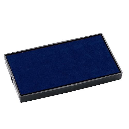 Colop Replacement Ink Pad E/60 to suit Colop Printer P60, P60 Dater, C60 Rubber Stamps Blue
