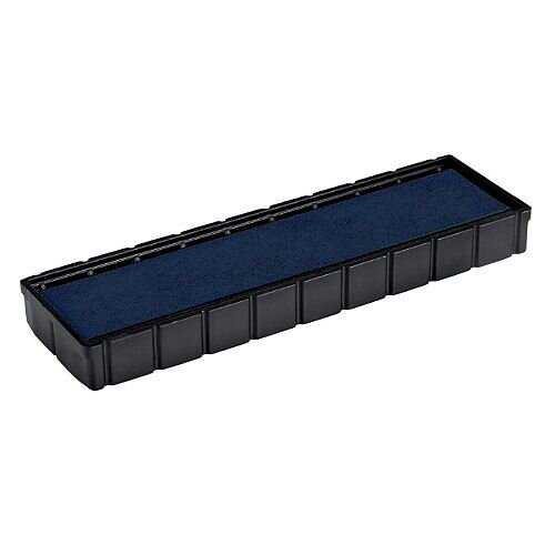 Colop Replacement Ink Pad E/15 to suit Colop P15 Rubber Stamps Blue