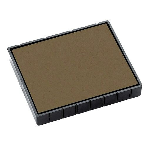 Colop Replacement Ink Pad E/53 to suit Colop Printer P53, Printer 53 Dater Rubber Stamps Dry