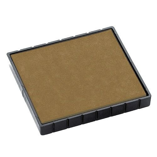 Colop Replacement Ink Pad E/54 to suit Colop Printer P54, Printer 54 Dater Rubber Stamps Dry