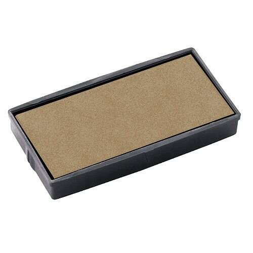 Colop Replacement Ink Pad E/35 to suit Colop Printer P35 Rubber Stamps Dry
