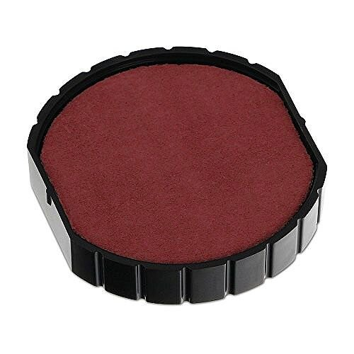 Colop Replacement Ink Pad E/R30 to suit Colop Printer R 30 Rubber Stamps Red