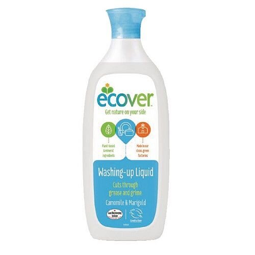 Ecover Washing Up Liquid 500ml Pack of 1 CPD00205