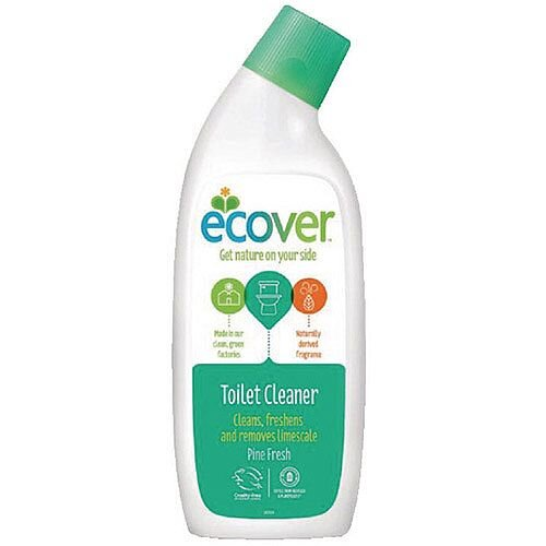 Ecover Toilet Cleaner Pine 750ml Pack of 1 1009066