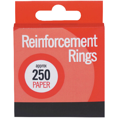 Paper Reinforcements Pack of 3000 C334