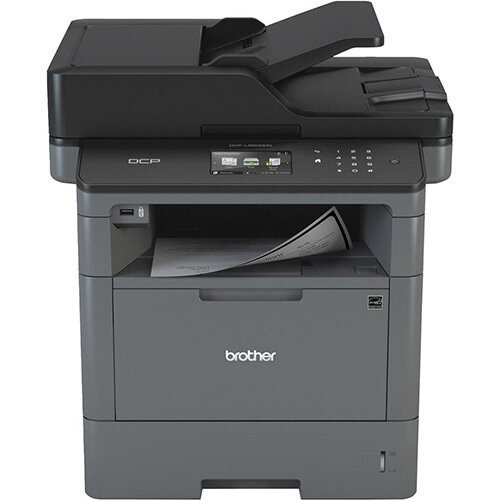 Brother DCP-L5500DN Pro 3 in 1 Mono Laser Printer Auto Duplex Network