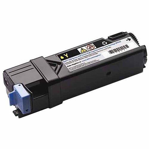 Dell NPDXG Yellow High Yield Toner Cartridge 9X54J 593-11037