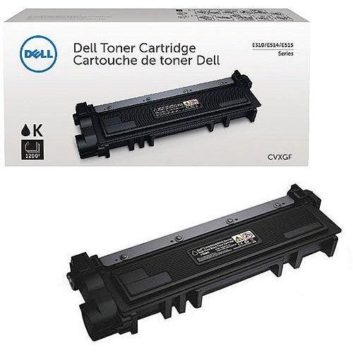 Dell 2RMPM Black Toner Cartridge 593-BBLR
