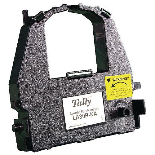 Digital LA30N/LA30W Ribbon Black LA30R-KA