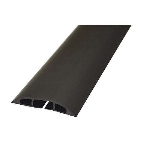 D-Line Light Duty Floor Cable Cover 9m