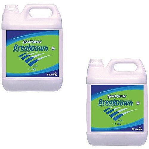 Good Sense Breakdown 5 Litre (Pack of 2) 7516770