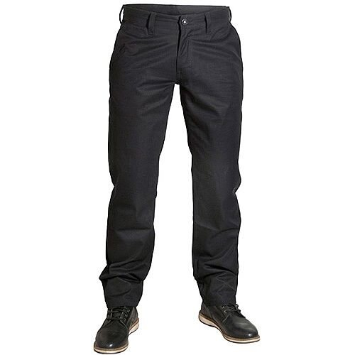 Snickers P13 Chinos Cotton Black Size W36L34 DW1