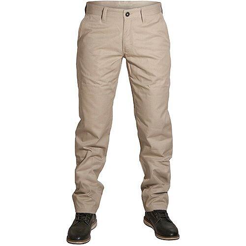 Snickers P13 Chinos Cotton Khaki Size W36L34 DW1