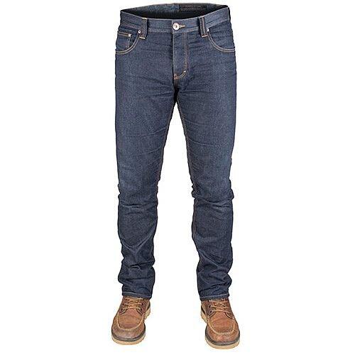 Snickers P49 Jeans Denim Cordura Size W33L36 DW1