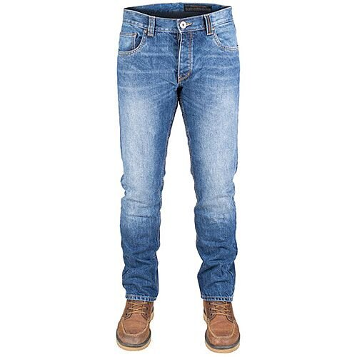 Snickers P50 Jeans Denim Stonewash Size W28L32 DW1