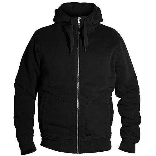 Snickers S18 Sweatshirt Black Size S DW4