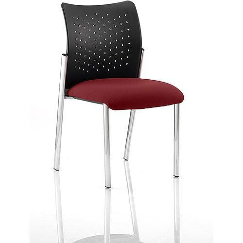 Academy Boardroom &Visitor Chair Chilli Red