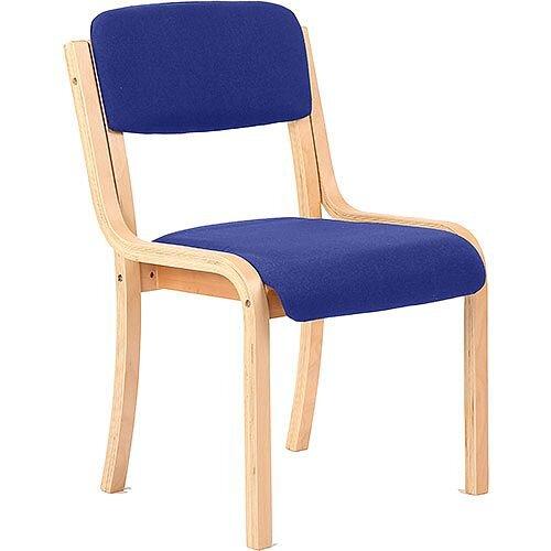 Madrid Boardroom &Visitor Chair Serene Blue