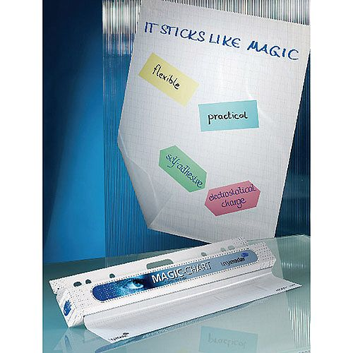 Edding Magic Chart White 1590-00