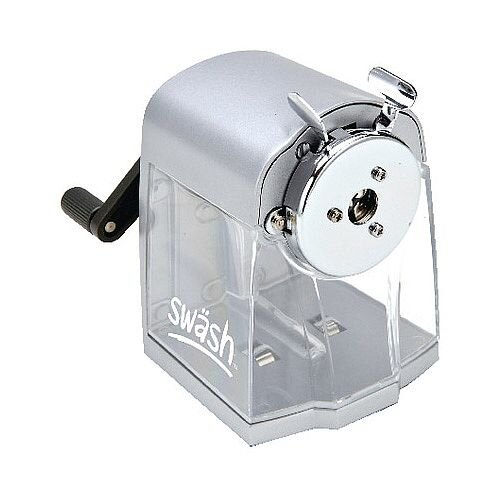 Metal Desktop Sharpener 30FA