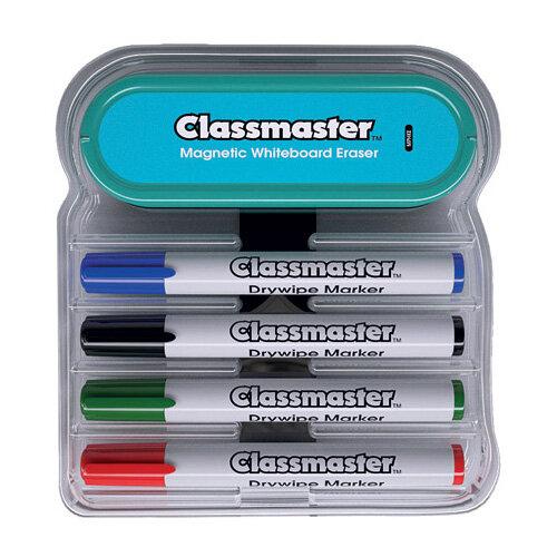 Classmaster Magnetic Whiteboard Organiser MPHK