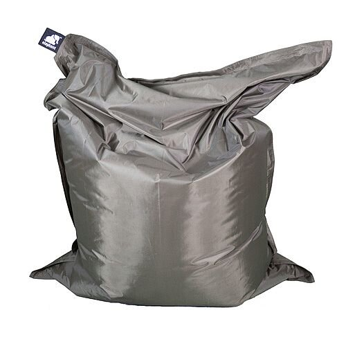 Elephant Jumbo Indoor &Outdoor Use Bean Bag 1750x1350mm Khaki Green