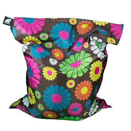 Elephant Jumbo Indoor &Outdoor Use Bean Bag 1750x1350mm Beatnik