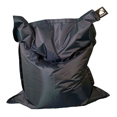 Elephant Jumbo Indoor &Outdoor Use Bean Bag 1750x1350mm Midnight Blue