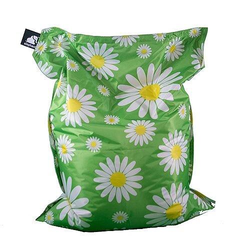 Elephant  Junior Indoor &Outdoor Use Kids Size Bean Bag 1400x1100mm Belle