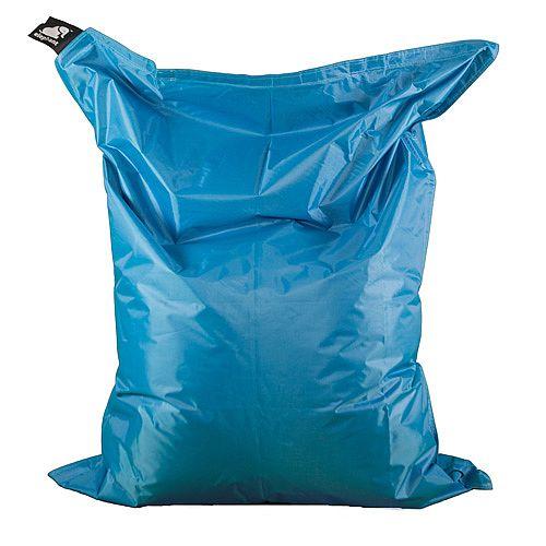 Elephant  Junior Indoor &Outdoor Use Kids Size Bean Bag 1400x1100mm Ocean Turquoise