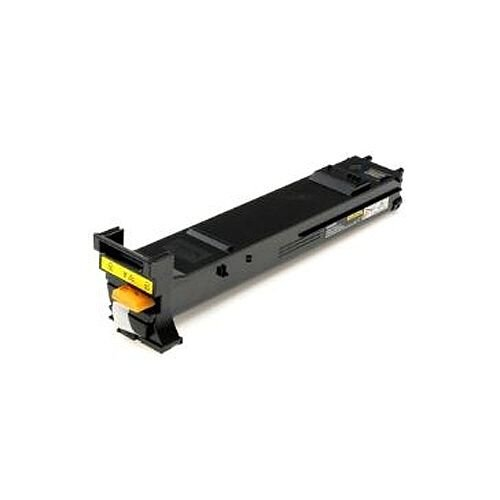 Epson S050490 AcuLaser Toner C13S050490 Yellow 8000+ Pages