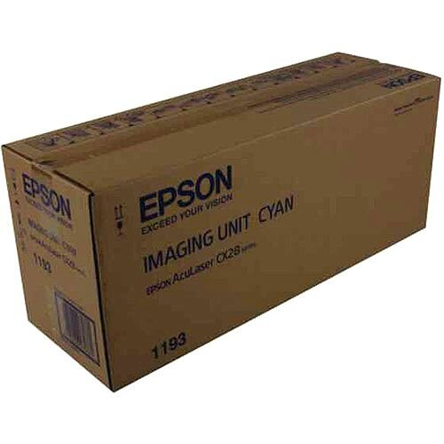 Epson AcuLaser CX28DN Imaging Unit 30K Cyan C13S051193