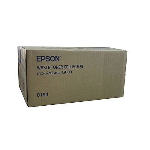 Epson AcuLaser C9100 Waste Toner Collector S050194 C13S050194