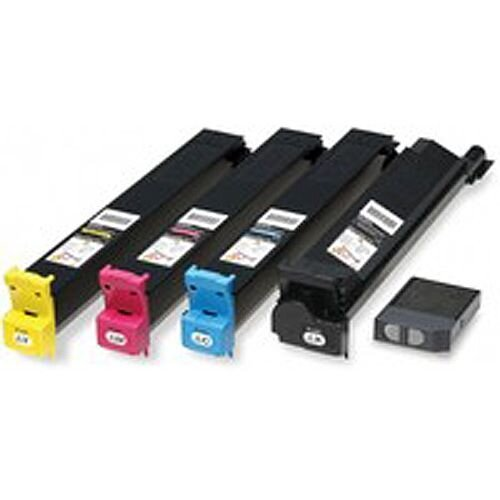 Epson S050474 AcuLaser C9200 Toner Yellow C13S050474 14000+ Pages